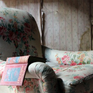 An Upholstered Easy Armchair in the Manner of Howard & Sons c.1900