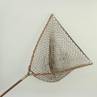 Triangular Hardy Salmon Landing Net