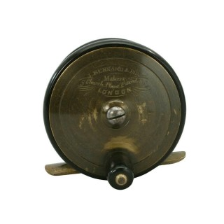 Trout Fly Fishing Reel