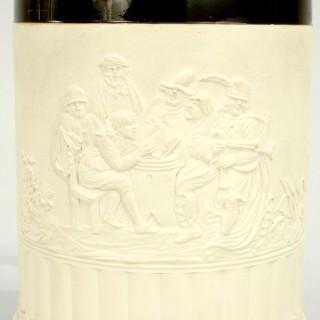 Stoneware Tankard