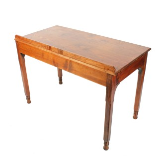 Gillows of Lancaster Two Drawer Pine Table
