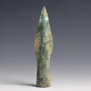 Bronze Age British Spear Head