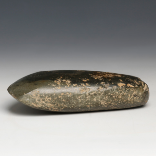British Neolithic Polished Green Stone Axe