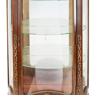 French Linke style Display cabinet, 19th Century
