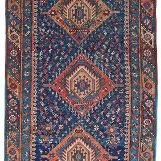 Antique North-West Persia runner