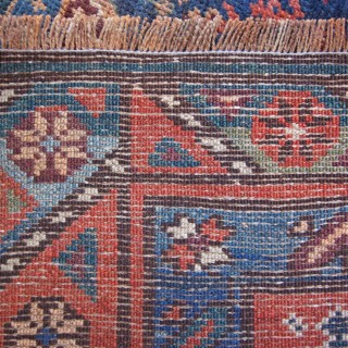 Antique North-West Persia runner