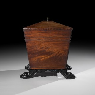 Fine Regency Champagne Cooler, in the manner of C.H. Tatham