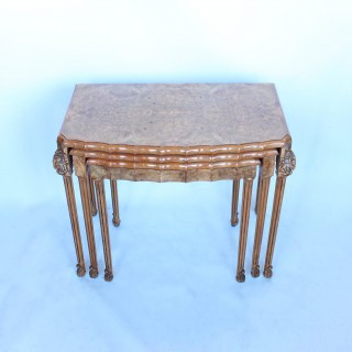 Art Deco Nest of Tables