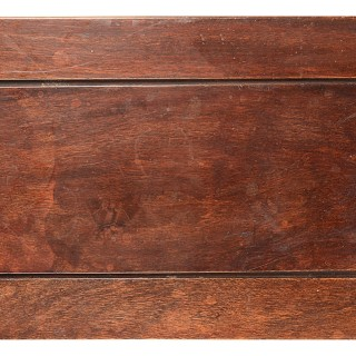 19th Century Chinese hardwood Alter table.