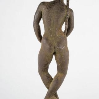 'Demi-Plié' Dora Gordine 1895 – 1991