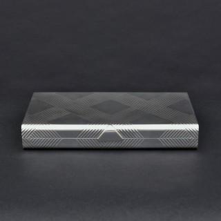 Fratelli Cacchione Silver Box
