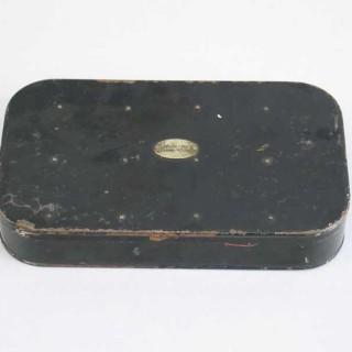 Malloch's Salmon Fly Box