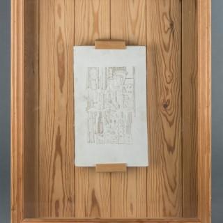 'Untitled Relief Panel' Sir Eduardo Paolozzi CBE 1924 – 2005