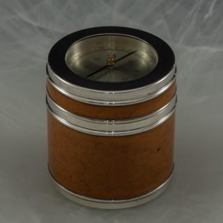 Hermès Compass Pot