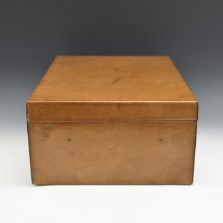 Smaller Louis Vuitton Leather Case