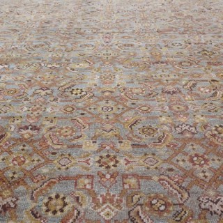 Attractive Feraghan carpet