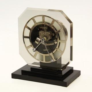 Art Deco ATO clock