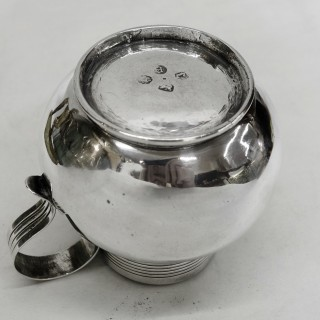 Charles II Silver Cup