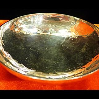 EAN DESPRES (1886-1980) Art Deco Period Dish