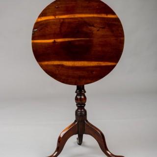 Laburnum table