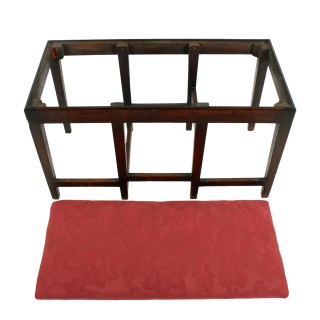 Georgian Library Step Stool