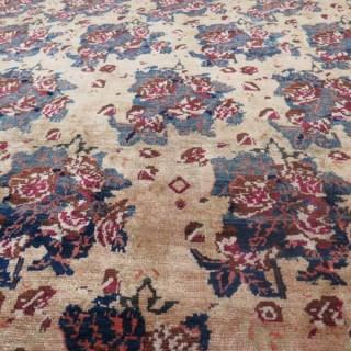 Afshar rug