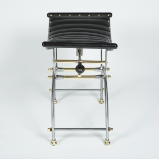 Piano Stool by Hare & Sons