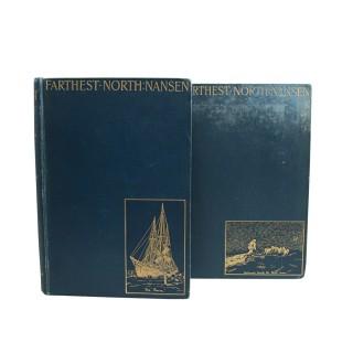Voyage & Exploration Books