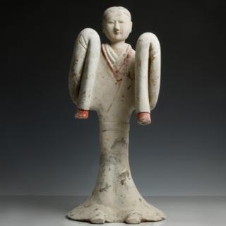 A Han Dynasty Attendant