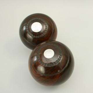 Presentation Lawn Bowls