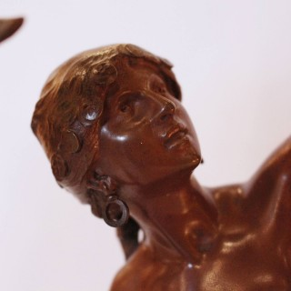 Bronze Gypsy