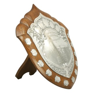Athletics Shield Trophy