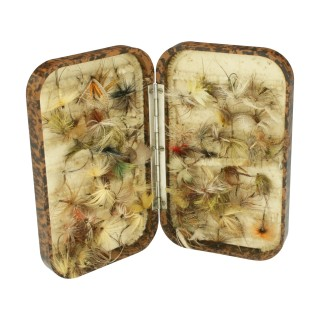 Hardy Neroda Fishing Fly Box