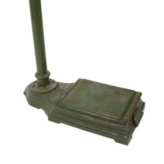 Edwardian Auchtermuchty Domestic Scales