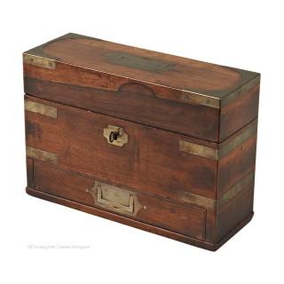 Travel Apothecary Box