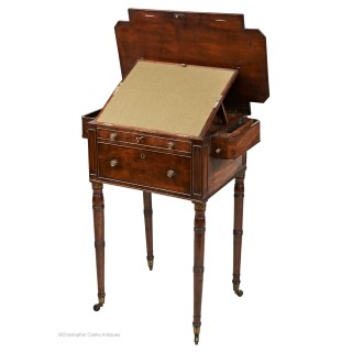 Portable Writing Table