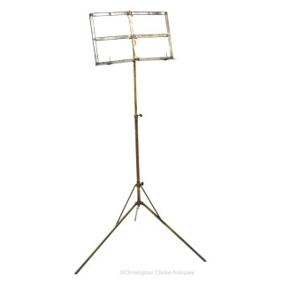Portable Music Stand by Harrow & Co.