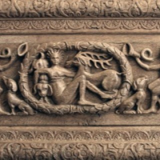 Panel from a Cassone