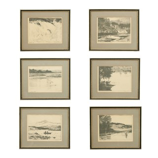 Fishing Prints