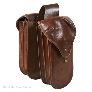 Neck Saddle Bags