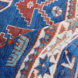 Antique Erivan rug,  Caucasus