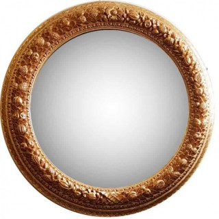 CONTINENTAL MASSIVE SCALE CONVEX MIRROR – (60 INCHES DIAMETER)