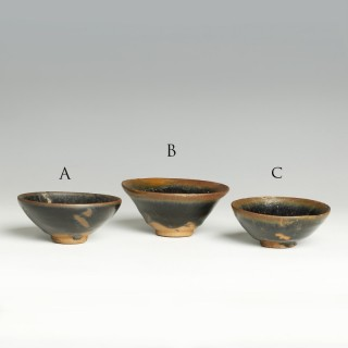 Chinese Song Dynasty Jian ware Tea Bowl