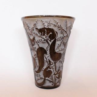 Senart Vase