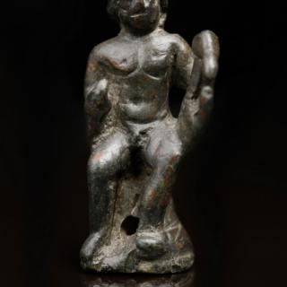 Roman Bronze Statuette