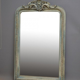 19th Century French Wall Mirror