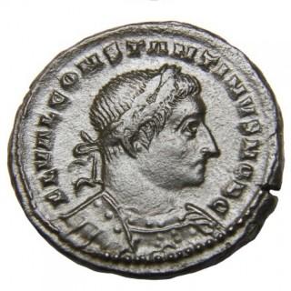 Constantine I Ae. follis