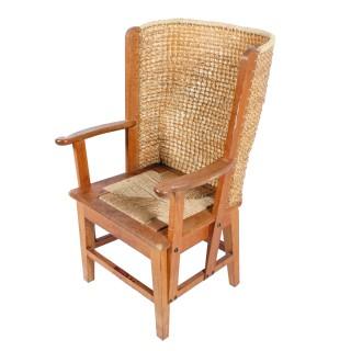 Child's Oak Orkney Chair