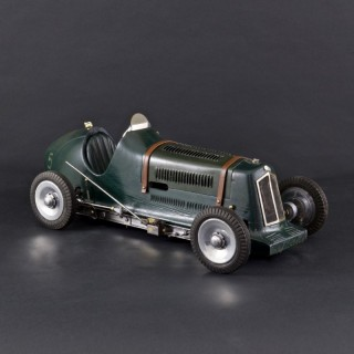 ERA Tether Model  Car