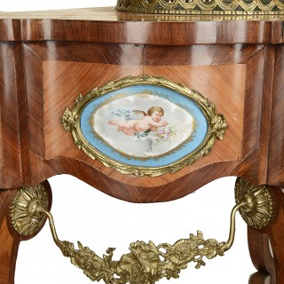 19th Century French console table / jardiniere